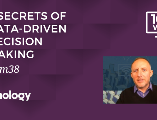 Webinar: 5 Secrets of Data-driven Decision Making