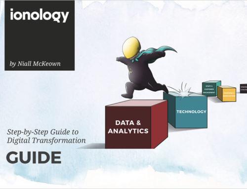 Step by Step Guide to Digital Transformation