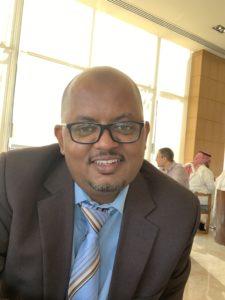 Mutaz, Abuhis, Executive Manager, Leadology   Ionology Partner